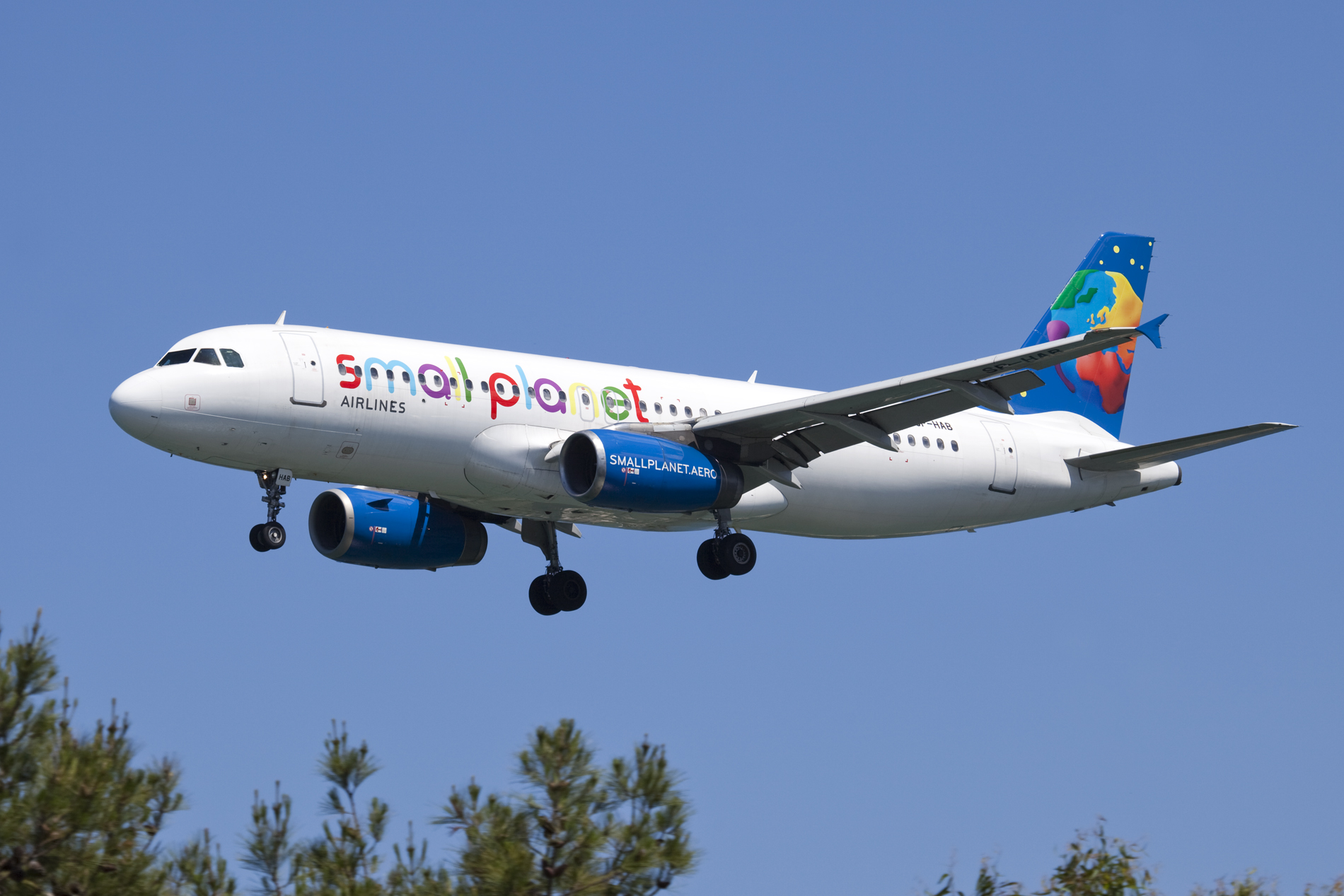 Aviclaim en Small Planet Airlines schikken vluchtvertraging claims voor € 212.000,-